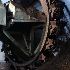 Products for Metallurgical and Mining Industry